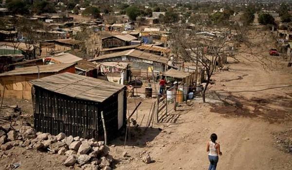 Hidalgo: En un estado rico, un pueblo pobre, y para colmo,agredido
